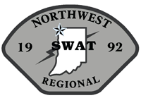 Northwest Regional SWAT Team | Proudly Serving Northwest Indiana Since 1992